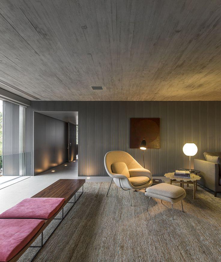 Galeria de Casa B+B / Studio mk27+ Galeria Arquitetos - 33