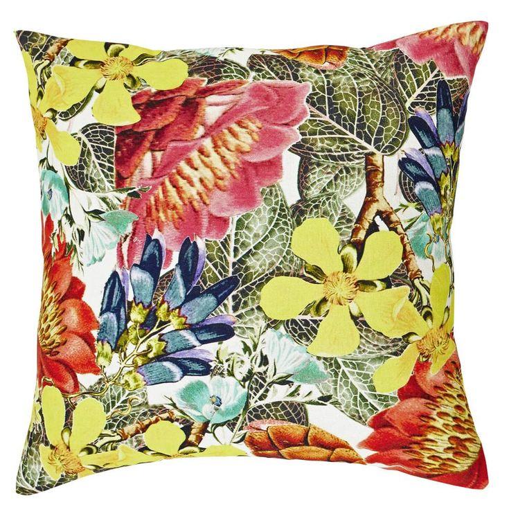 Galapagos Cushion