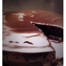 Paleo σοκολατόπιτα χωρίς γλουτένη και χωρίς γαλακτοκομικά