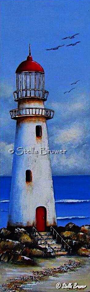 Stella Bruwer