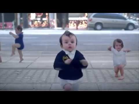 Evian Commercial - YouTube SHORT