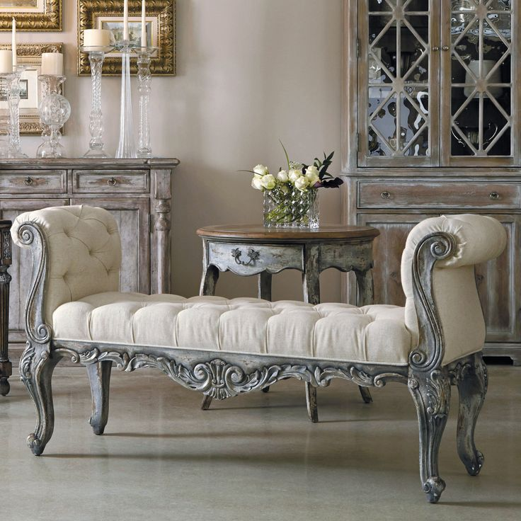 59 Best French Benches Images On Pinterest
