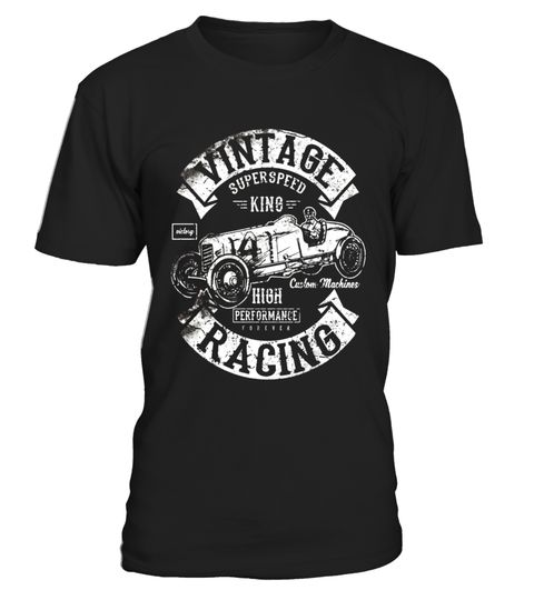 """# Vintage Racing Car Gifts Love Old Cars T-shirt Retro Tee .  Special Offer, not available in shops      Comes in a variety of styles and colours      Buy yours now before it is too late!      Secured payment via Visa / Mastercard / Amex / PayPal      How to place an order            Choose the model from the drop-down menu      Click on """"Buy it now""""      Choose the size and the quantity      Add your delivery address and bank details      And that's it!      Tags: For all of you interested…"""