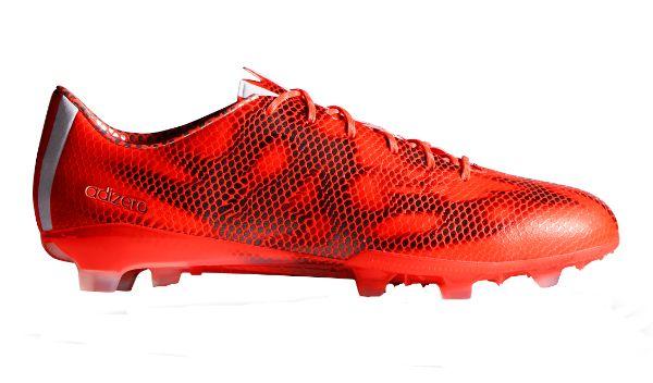 Adidas buty piłkarskie F10 FG korki #adidas #korki #lanki