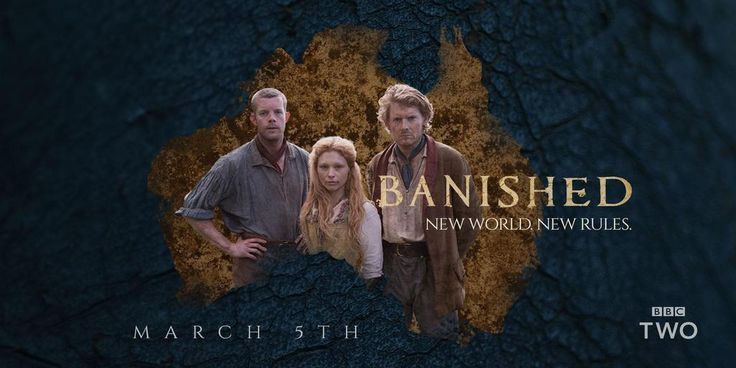 banished tv series