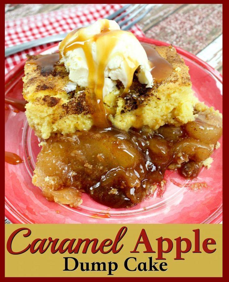 What Size Crock Pot For Apple Dump Cake
