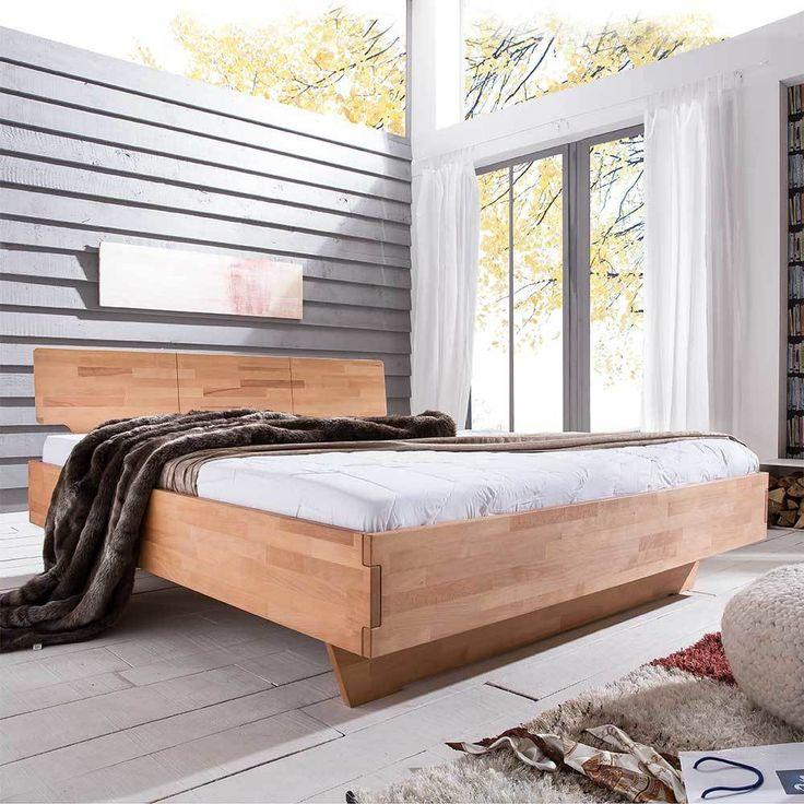 Die besten 25+ Schlafzimmer mit doppelbett Ideen auf Pinterest ...