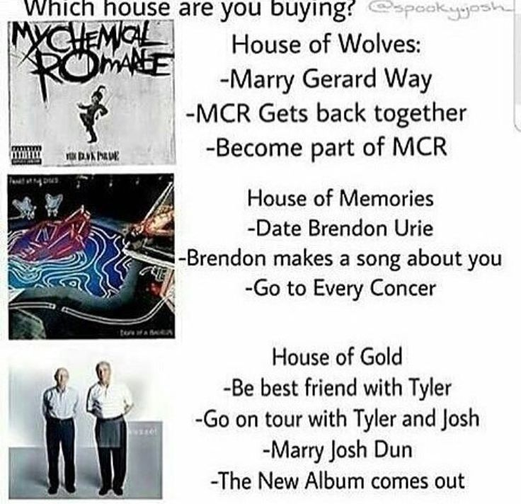 ummm... i dont want to marry/date any of them but minus the marry thing, house of wolves