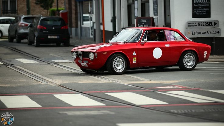 Alfa Giulia GT Junior