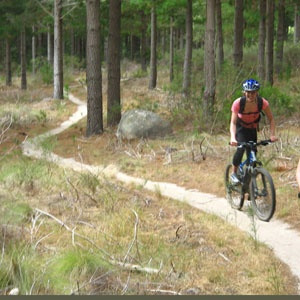 Stellenbosch Single track tours - iRideAfrica