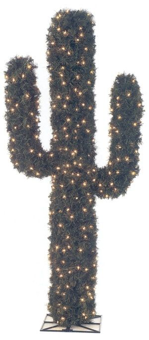 Artificial Christmas Tree Led Lights