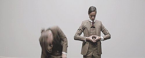 Thom Yorke a écrit un morceau pour la Fashion Week | The Creators Project
