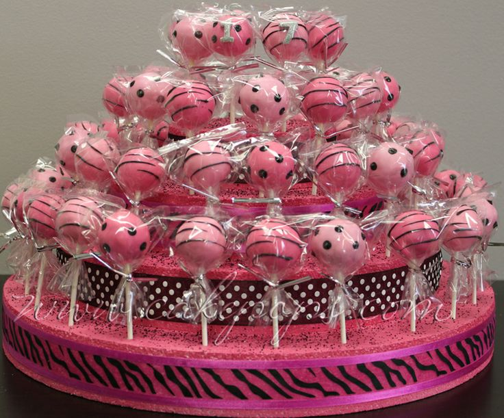 baby shower cake pops display images galleries with a bite. Black Bedroom Furniture Sets. Home Design Ideas