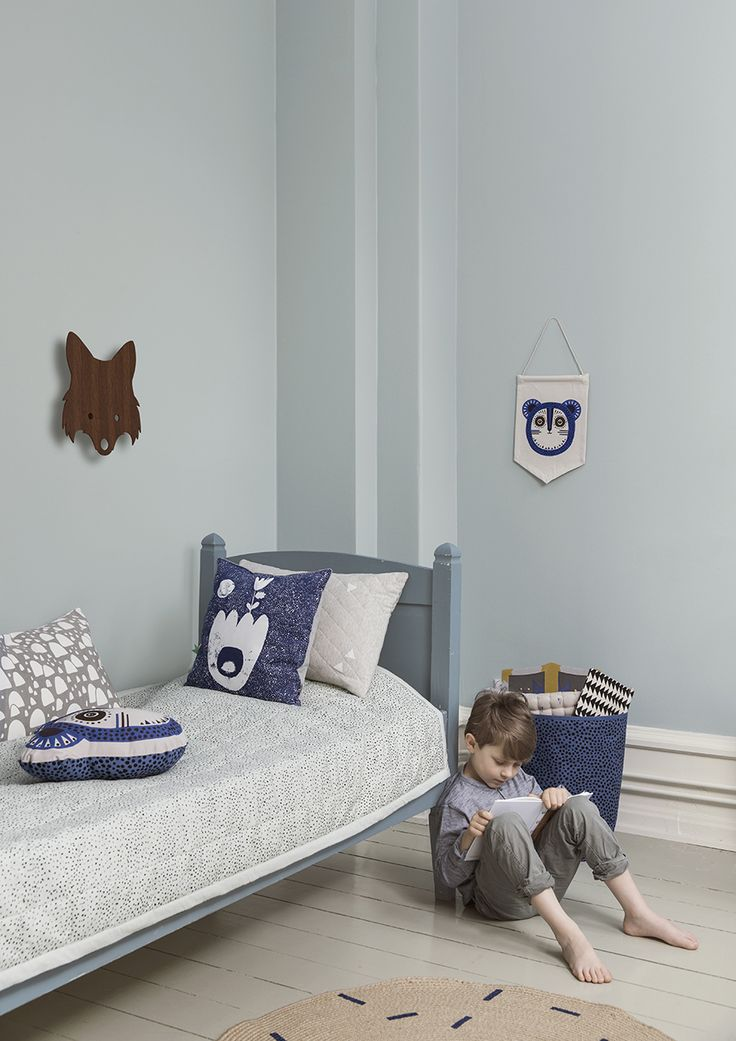 Nieuwe gekke, leuke printjes voor op de kinderkamer! Van het merk #Fermliving allemaal verkrijgbaar bij #Flinders