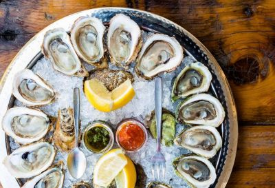 13 Best Places To Get Oysters In Halifax