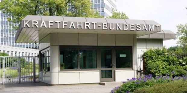 Verkehrssünder-Punkte in Flensburg ab sofort online abfragen