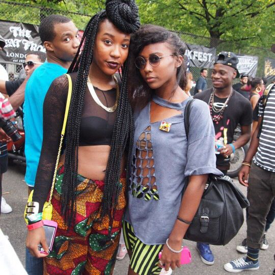 Afro Punk Fashion: Pin By Vintage Coachella Gal On Grunge Hipster Outfits