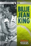 American Masters: Billie Jean King [DVD] [English] [2013]