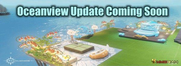 Oceanview Update of Revelation Online Coming Soon