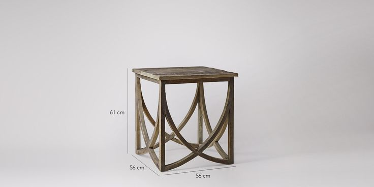Lotus Side Table | Swoon Editions
