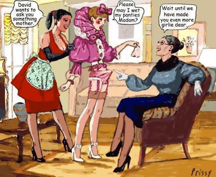 17 Best images about Sissy art on Pinterest | Cartoon art, Sissy maids ...