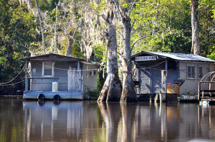 Slidell, Louisiana | © Madeleine Deaton/Flickr