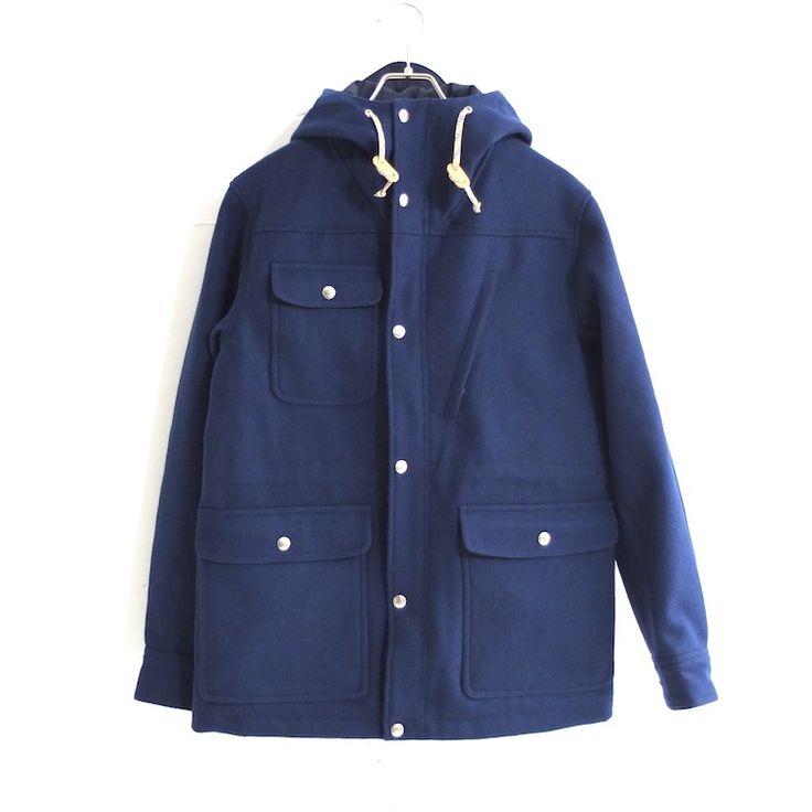 「Battenwear | Battenwear/トラベルシェルパーカ2」の詳細ページです。福岡のセレクトショップ Dice&Dice オフィシャルサイト