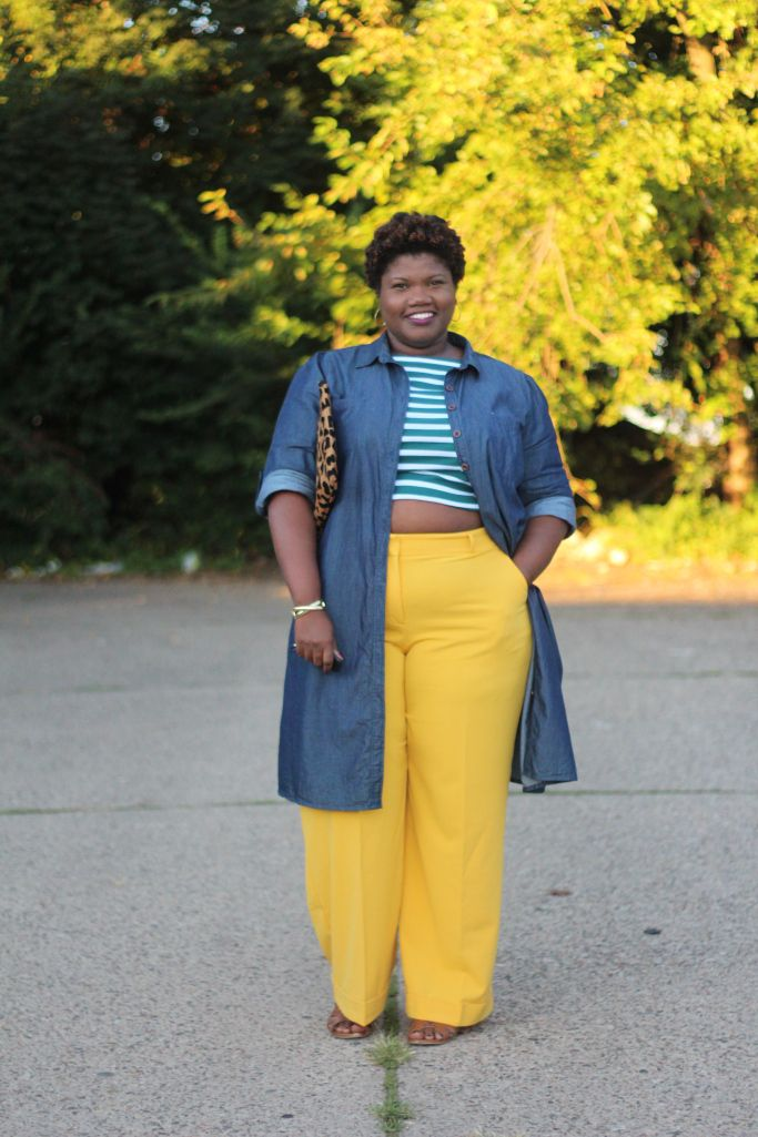 1000  ideas about Plus Size Culottes on Pinterest | Plus sizes ...