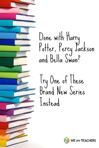 New Series Worth Checking Out. - Kiddie Lit ideas