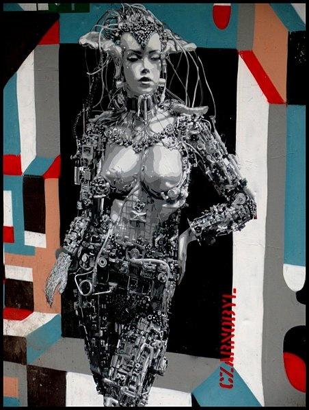 CZARNOBYL, BerlinTags, Art Work, Art Boards, Urban Art, Street Art, Czarnobyl, Art En, Art 01