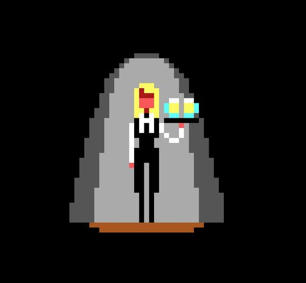 "wilcoweb on Twitter: ""todays @Pixel_Dailies theme was #Waitress EGA #pixelfun / #pixel_dailies https://t.co/1dYyfQHN6g"""
