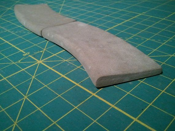 Miniature Concrete Pool Coping Block For Fingerboarding Outside Radius  Obstacle Model | Concrete | Products And Inspiration For Projects |  Pinterest ...