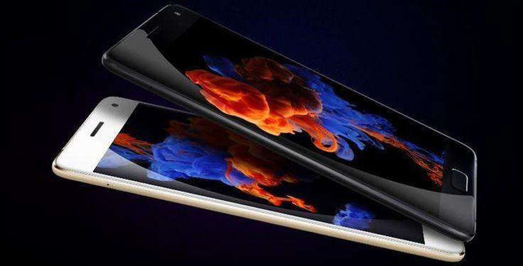 Представлен мощный смартфон с 6 ГБ оперативной пам...