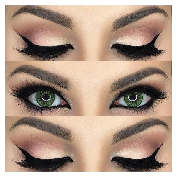 Waterproof Winged EyeLiner ❤ liked on Polyvore featuring beauty products, makeup, eye makeup, eyeliner, eyes, beauty, beauté and eyeshadow