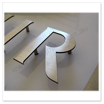 Cnc Name Plate Design