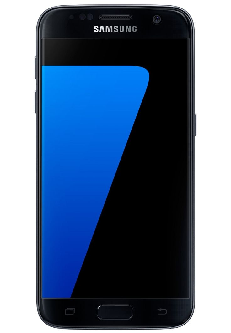 Samsung Galaxy S7 32GB Svart - Elektronikk - CDON.COM