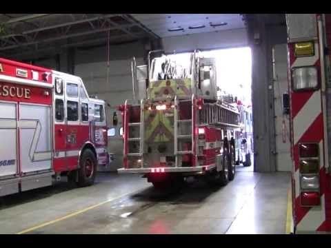 Carlisle Fire Department Junior Firefighter testimonials and opportunities explored.