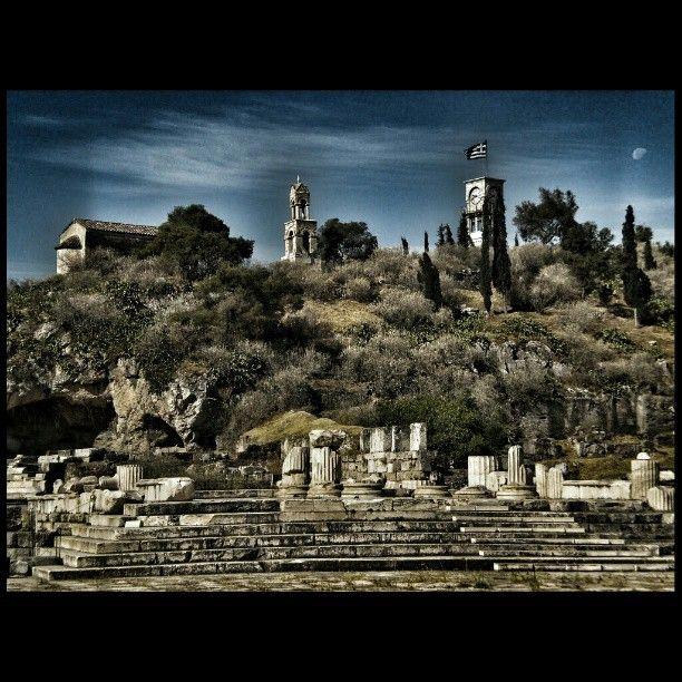 john40_jk Eleusis, Greece. http://instagram.com/p/Wz0zn4Q__1/