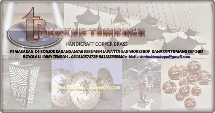 KERAJINAN TEMBAGA | PUSAT KERAJINAN TEMBAGA KUNINGAN INDONESIA: KERAJINAN TEMBAGA TUMANG | KERAJINAN TEMBAGA CEPOG...
