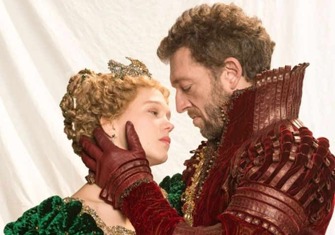First Look At Lea Seydoux & Vincent Cassel In Christoph Gans' 'Beauty And The Beast' Plus Director's Statement