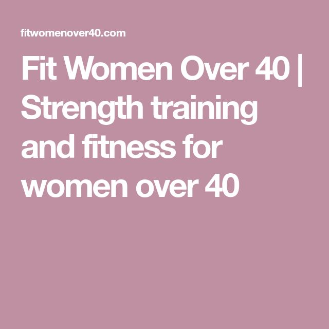 Best 25+ Fit Over 40 Ideas On Pinterest
