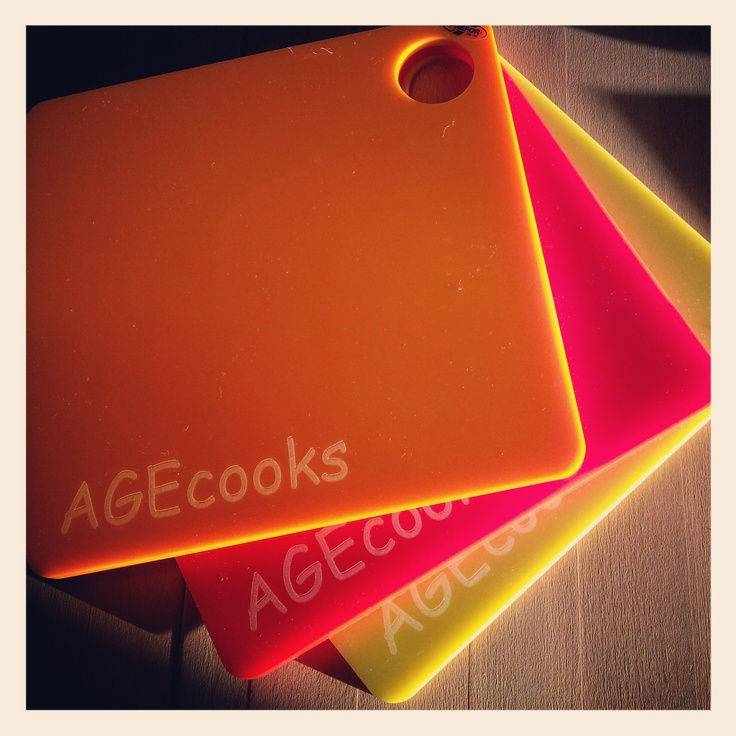 cutting board AGEcooks