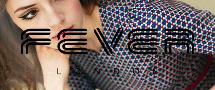 fever london web banner