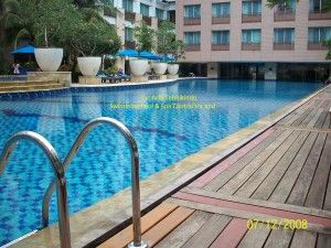 kontraktor kolam renang malang