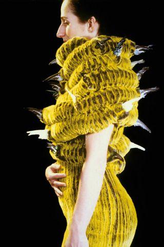 Body jewels - TextielMuseum