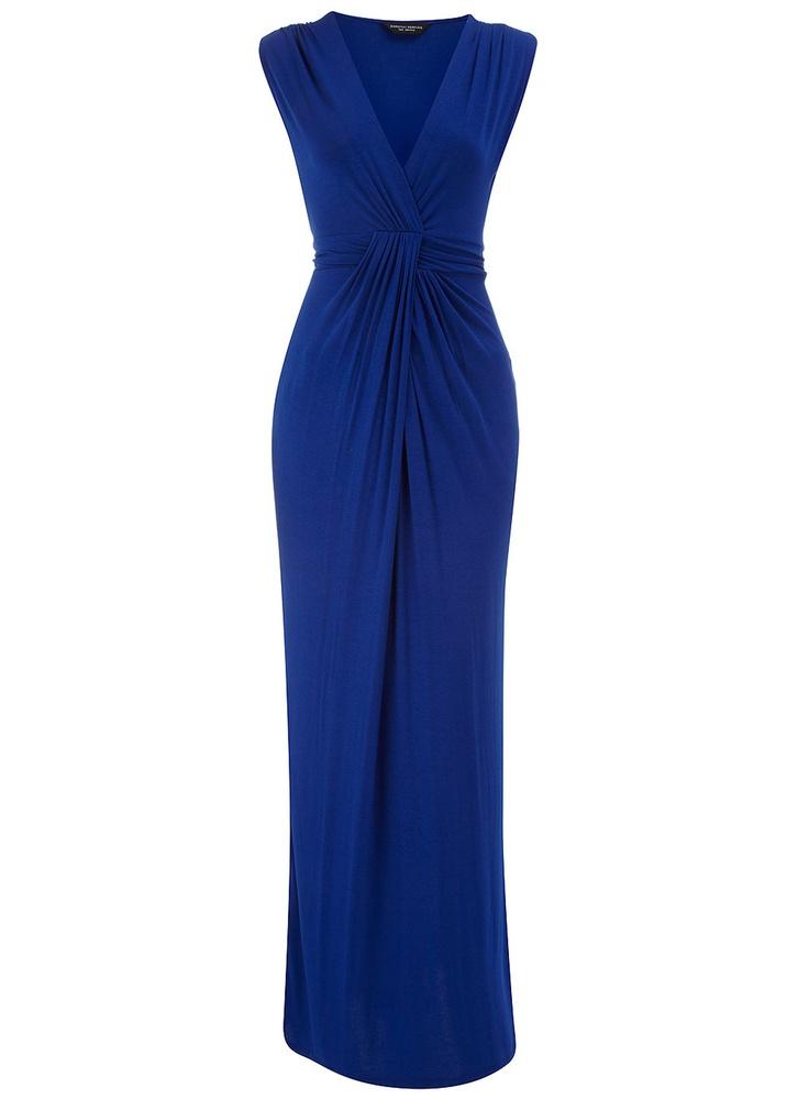 Cobalt Blue - Stylish and sophisticated: Dresses Thi Color, Cobalt Dress, The Dress, Gorgeous Dress