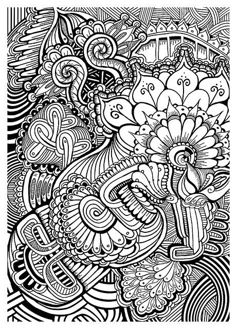 55 best images about Zentangle