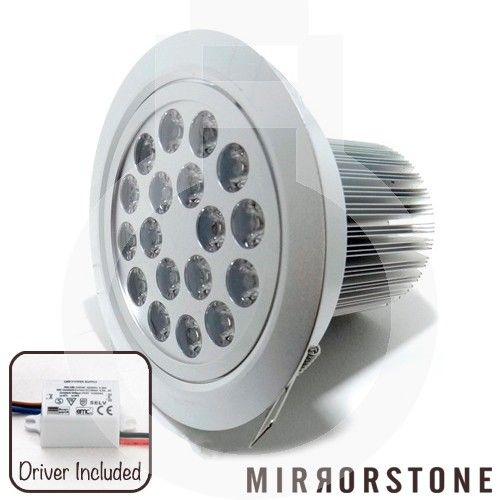 At Wholesale LED Lights, you can pick among a huge variety in LED bulbs, ranging from GU10, MR16 and R63 LED bulbs, which are the latest innovations in led market.