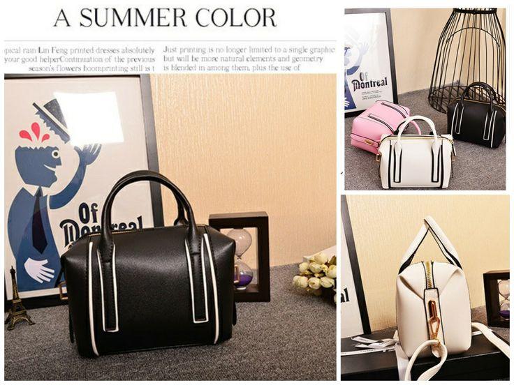 EZ553 BLACK Rp188,000 IG: http://instagram.com/evelstore    ID LINE: evel.store WA/SMS: 0878-3979-3476