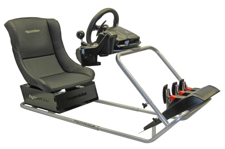 500rs hyperdrive simulator racing simulator racing